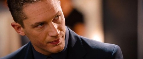Tom Hardy In This Means War - tom-hardy Photo