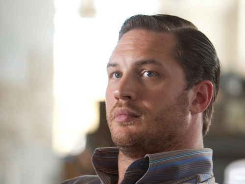 Tom Hardy - wallpaper