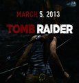 Tomb Raider - tomb-raider-reboot fan art