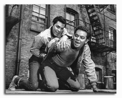 Tony and Riff