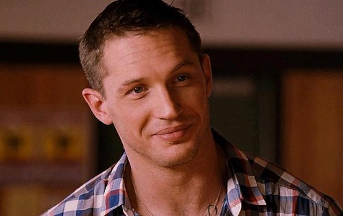 Tom Hardy wallpaper called Tuck This Means War
