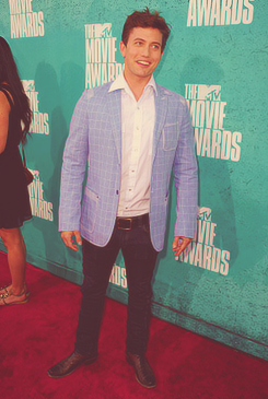 Twilight Cast at MTV Movie Awards 2012 - twilight-series Photo