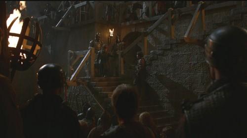 Tyrion and Podric