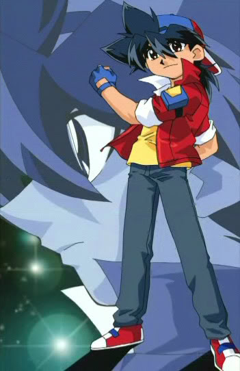 beyblade images tyson granger wallpaper and background photos 31082999