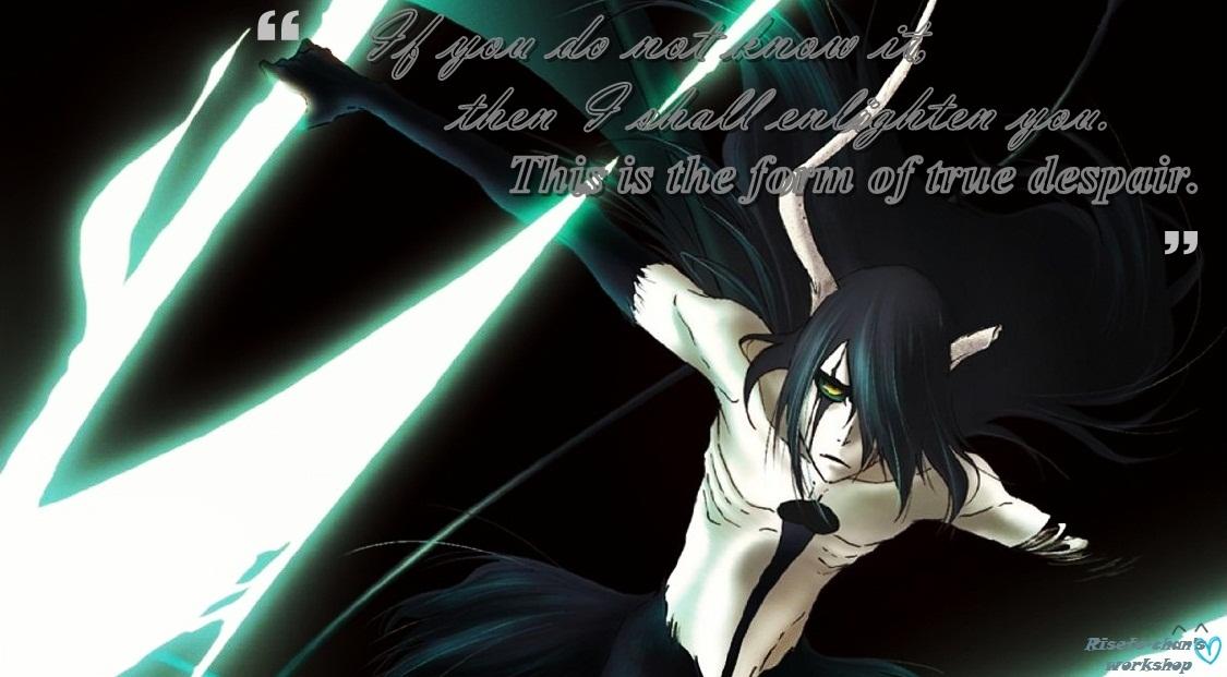 ulquiorra♥ anime fan art fanpop