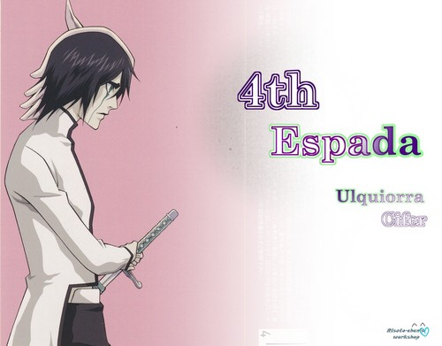 Ulquiorra♥ - bleach-anime Fan Art