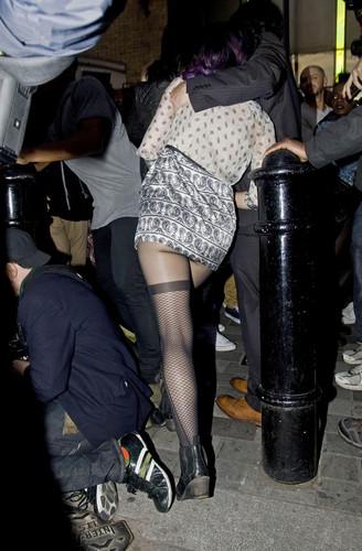 Very Sexy жопа, попка & Legs [9 June 2012]