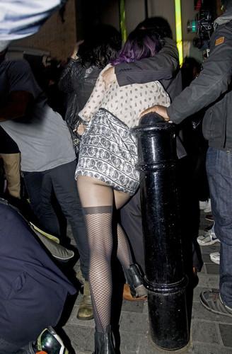 Very Sexy arsch & Legs [9 June 2012]