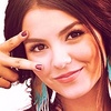 Victoria Justice photo containing a portrait called Vic <3