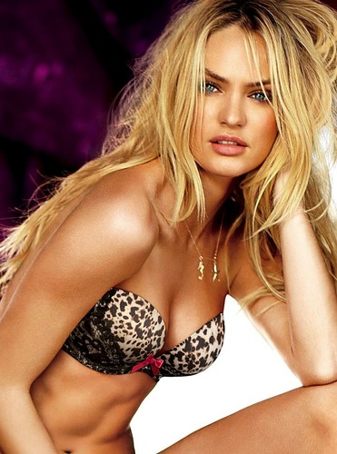 Victoria's Secret Photoshoot [1 June 2012]