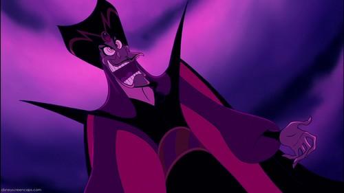 Villain-Jafar-Aladdin 1992