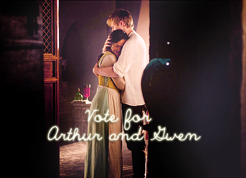 Vote For Arwen Please - arthur-and-gwen Photo