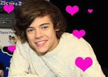 WE LOVE U HARRY :) ♥