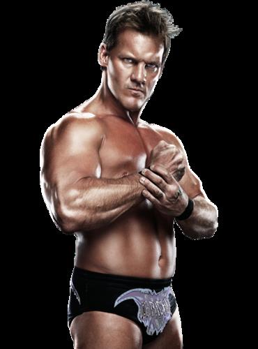 WWE 13' - Chris Jericho