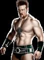WWE 13' - Sheamus