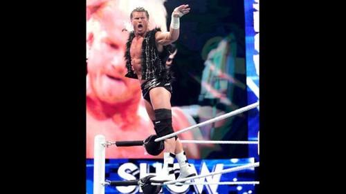 WWE Raw Ziggler vs Sheamus