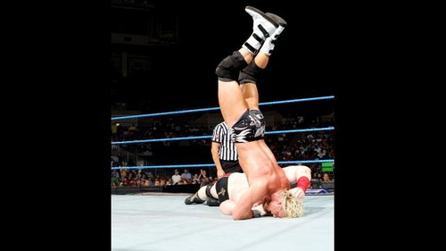 WWE Smackdown Sheamus Vs Dolph Ziggler