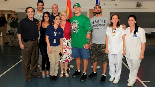 美国职业摔跤 Worldwide 2012-Spain