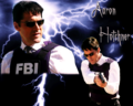 criminal-minds - Wallpaper SSA Hotchner wallpaper
