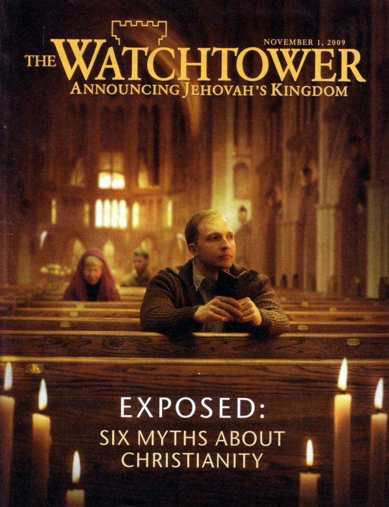 Jehovah witnesses Watch Tower