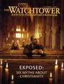 Watch Tower - jehovah-witnesses photo