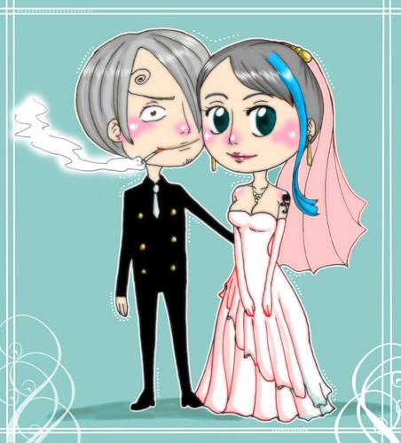 Wedding day?