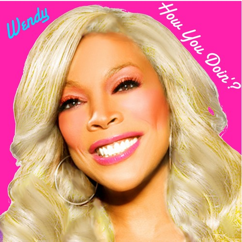 Wendy williams images wendy williams hd wallpaper and background photos 31015587 - Wendy wallpaper ...