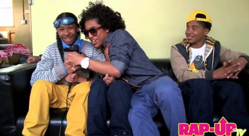 Where did Prod Go?