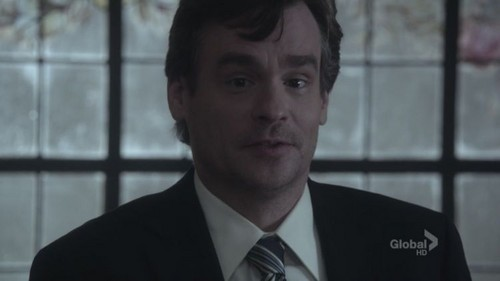 "Wilson in ""Everybody Dies"""