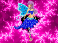 Winx Zarrea my oc - winx-club-ocs photo