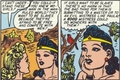Wonder woman on slavery and feminism