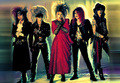X Japan - japanese-bands photo