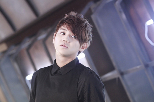 "YoSeob ""Fiction"""