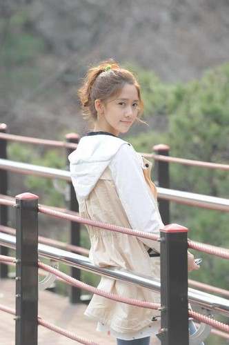 Im yoonA images Yoona @ Love Rain wallpaper and background photos
