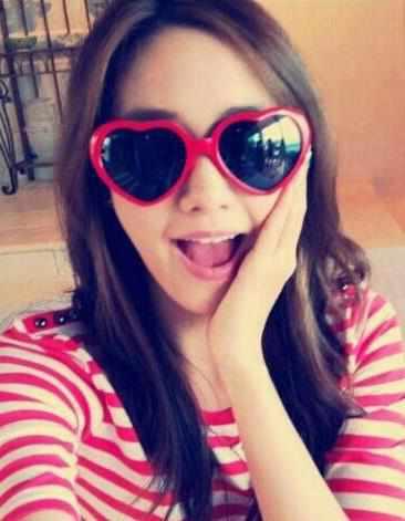 Yoona New Selca