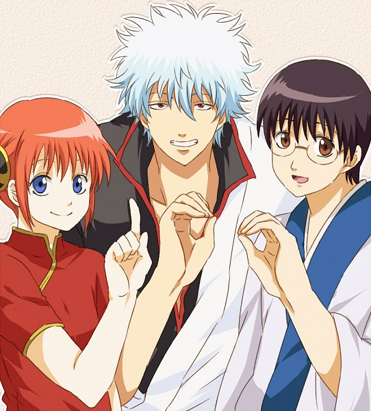 Gintama Fan Art (31008484)