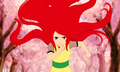 Young Kushina