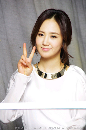 Yuri @ Japanese Mobile Fansite Picture