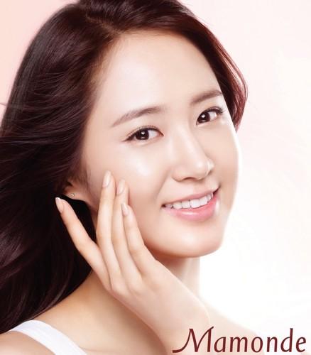Yuri @ Mamonde Promotion