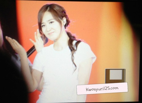 Yuri @ SMTOWN In Taiwan - kwon-yuri Photo