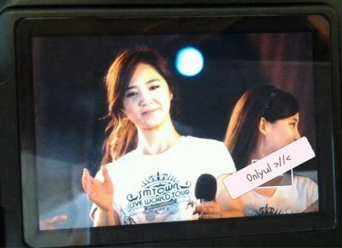 Yuri @ SMTOWN In Taiwan