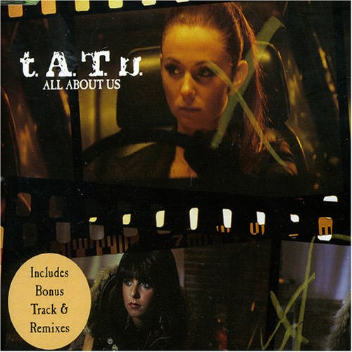 Tatu Dangerous And Moving Mp3 Download - Mp3coop.live