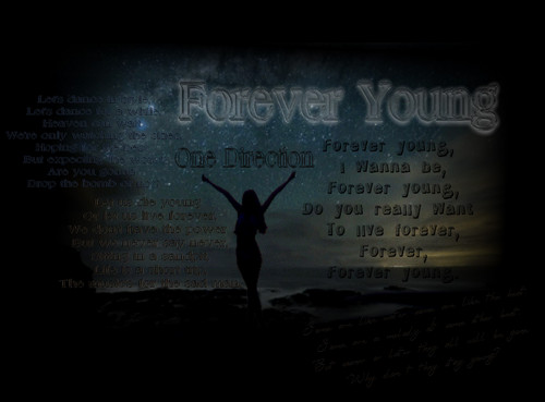 another forever young pic :)