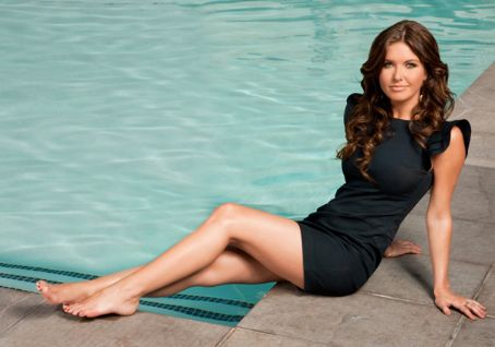 awesome audrina (sorry for any repeats)