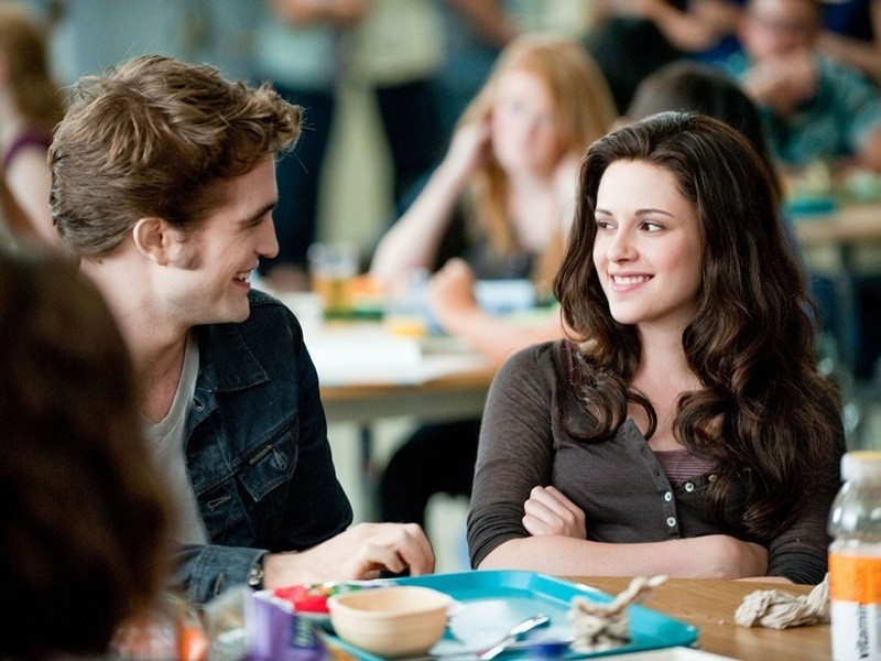 Edward and bella images bella and edward hd wallpaper and for Chambre a part couple