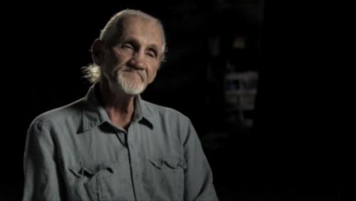 bob kieffer, a paranormal witness