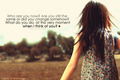 broken hearts  - quotes photo