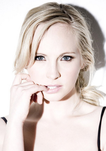 candice - the-vampire-diaries-tv-show Photo