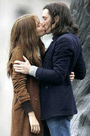 cillian&sienna kiss - cillian-murphy Photo