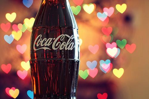 콜라 바탕화면 entitled coca-cola